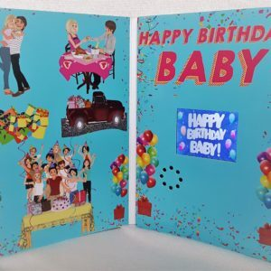 Video Greeting Cards